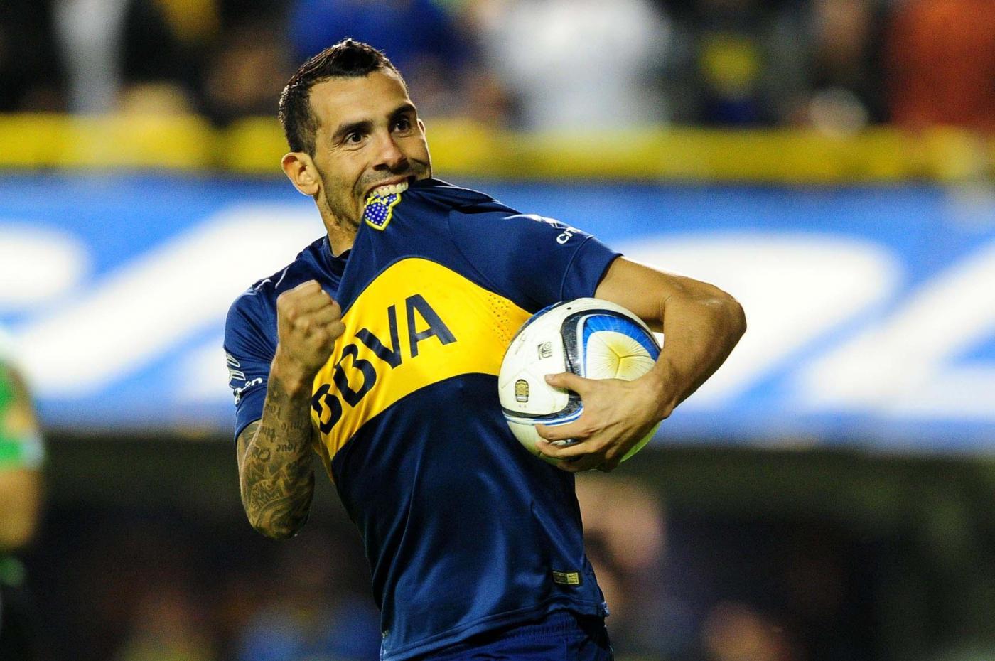 Argentina Torneo de Verano mercoledì 17 gennaio