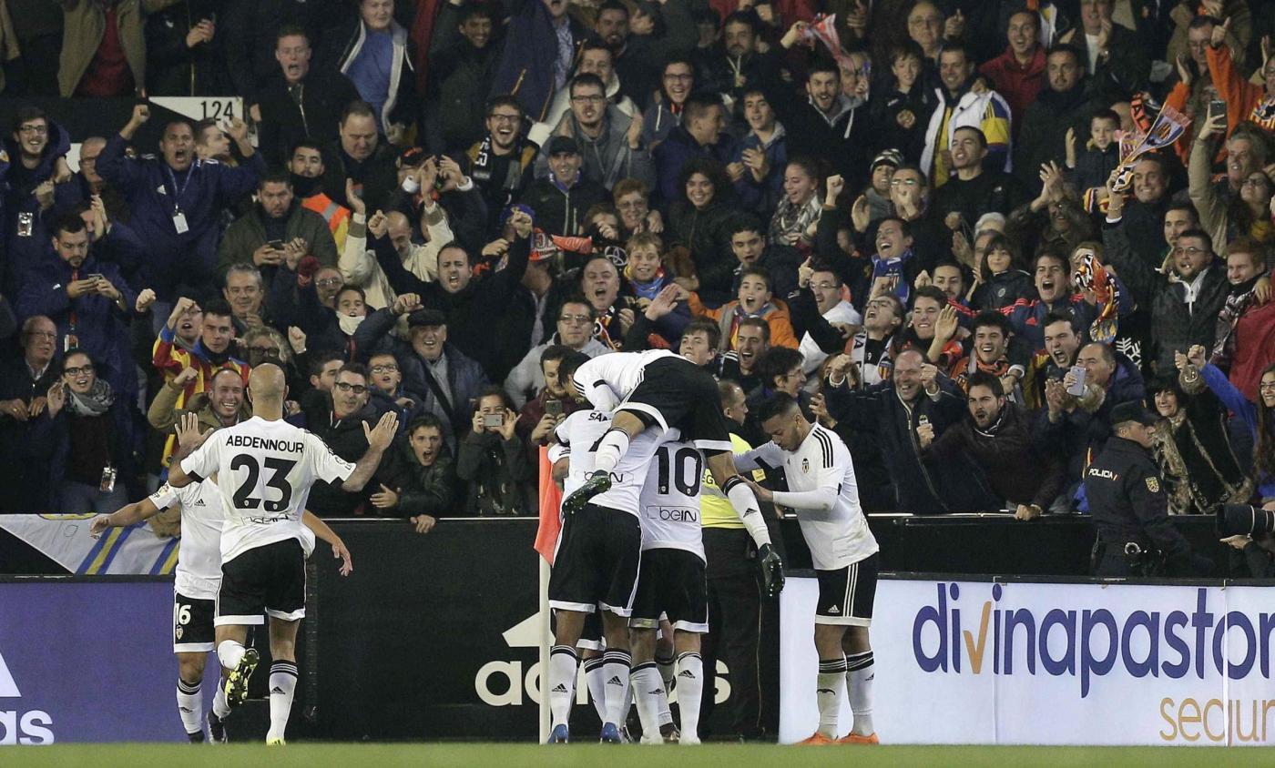 Espanyol-Valencia domenica 19 novembre, analisi e pronostico LaLiga giornata 12