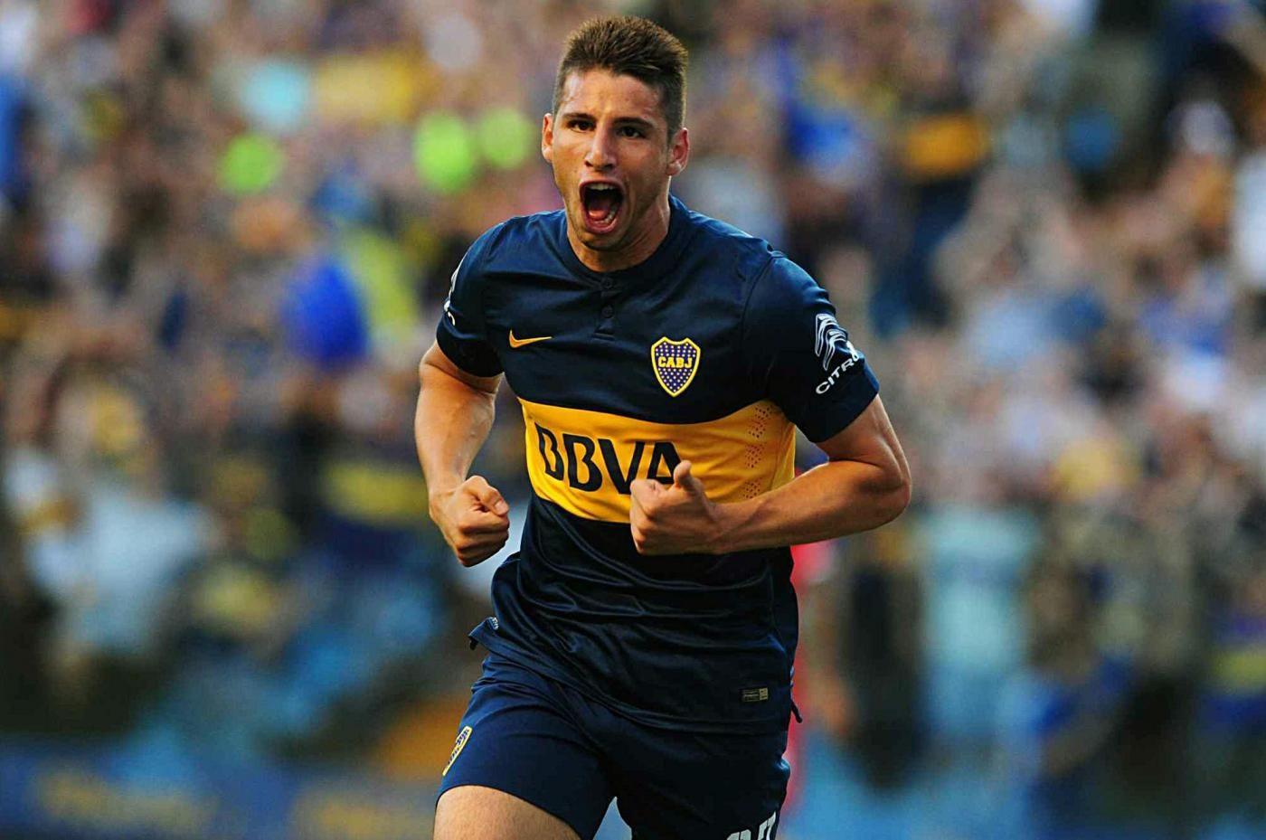Estudiantes-Boca Juniors domenica 10 dicembre