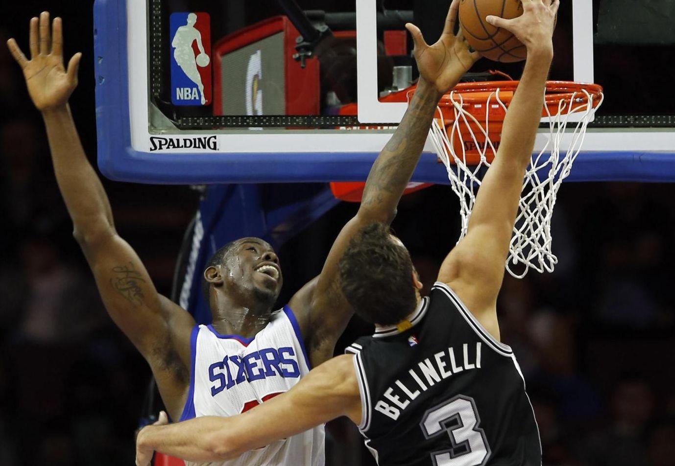 Nba pronostici 5 novembre, Spurs-Magic