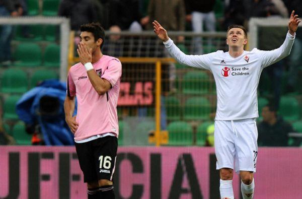 La Fiorentina esiste, è il caso di considerarla. Dal blog di Ivan Zazzaroni. Segui i post e le analisi di Ivan!