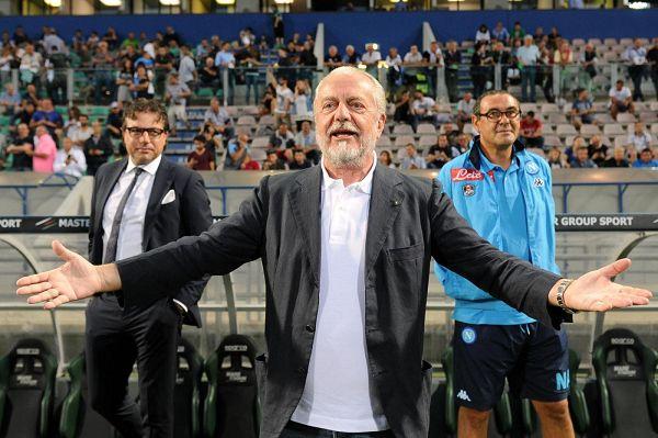 Napoli-Areola: De Laurentiis pronto al blitz per il portiere