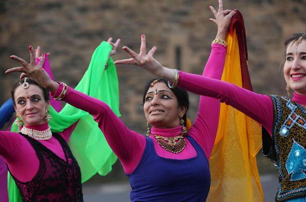 India-Nuova Zelanda 7 giugno: asiatici in grande crescita