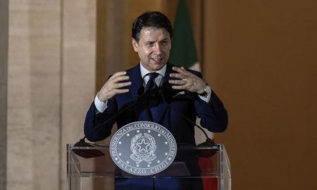 """Coronavirus Serie A ripresa, Conte frena: """"Più garanzie, ora non ci sono"""""""