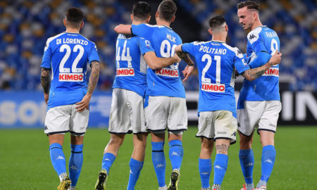 Pronostico Napoli-Inter 5 marzo: le quote di Coppa Italia