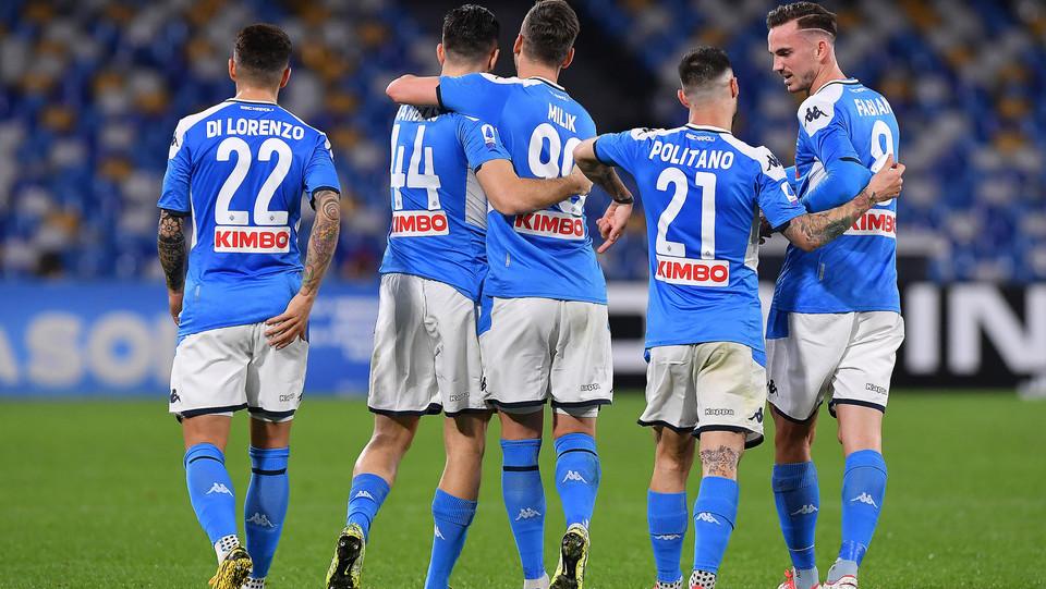 Pronostico Napoli-Inter 5 marzo: le quote di Coppa Italia