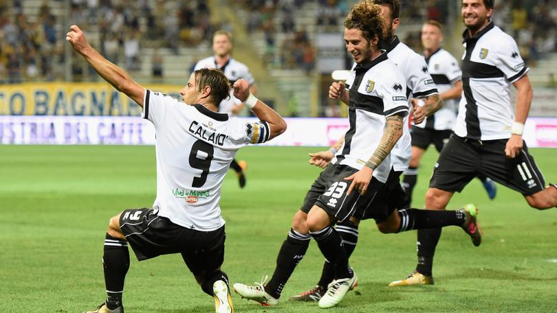 Parma-Perugia 11 febbraio, analisi e pronostico Serie B giornata 25