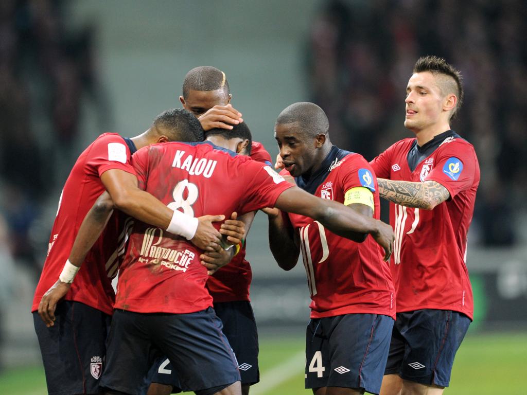 St. Etienne-Lilla 19 maggio, analisi e pronostico Ligue 1