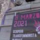 8 Marzo, anche la 'Madonnina' del Duomo di Milano in piazza contro patriarcato e violenza di genere