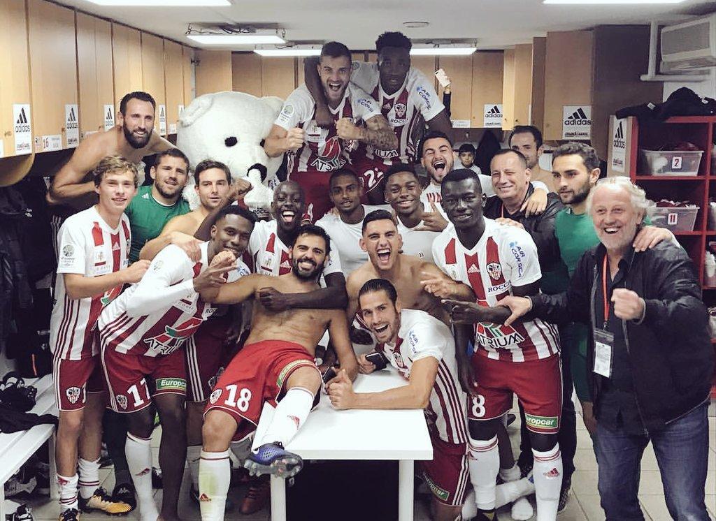 AC Ajaccio-Chateauroux, il pronostico di Ligue 2: i corsi cercano punti promozione
