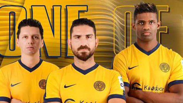 Europa League, Aris Salonicco-AEL Limassol: entrambe all'esordio in gare ufficiali