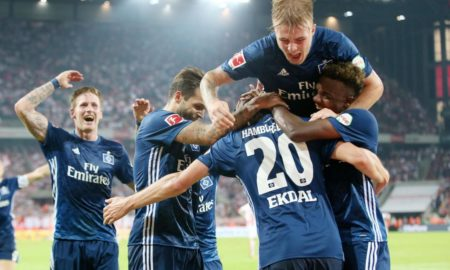 Amburgo-Heidenheim pronostico 6 dicembre bundesliga 2