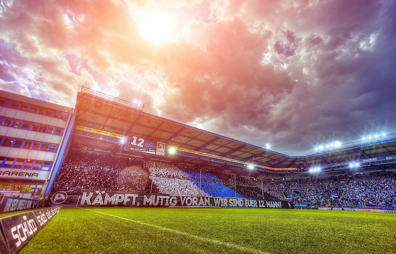 Germania 2 Bundesliga pronostici: in campo la capolista Bielefeld ospite dell'Aue