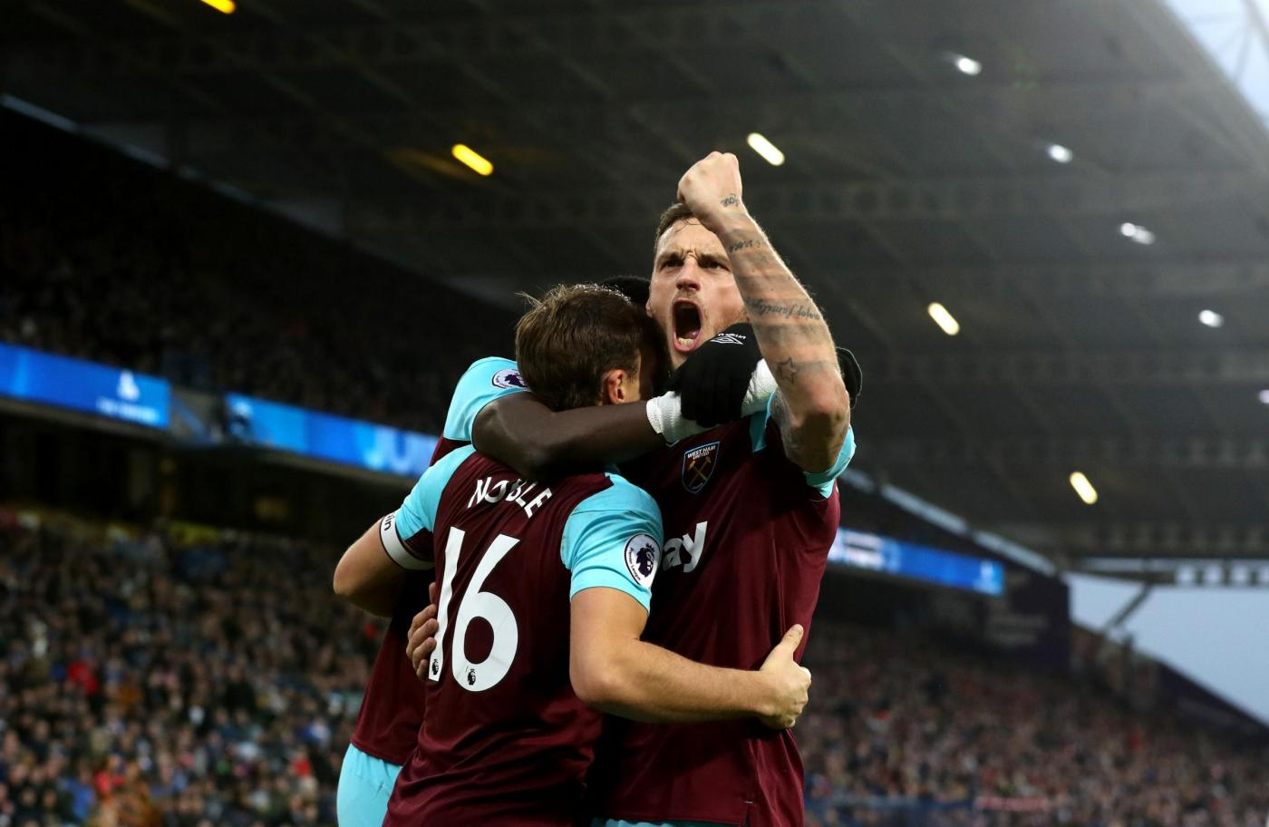 West Ham-Macclesfield 26 settembre: match dei 16 esimi di finale della Coppa di Lega inglese. I padroni di casa non possono fallire.
