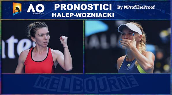 Tennis Australian Open 2018 La Finale WTA