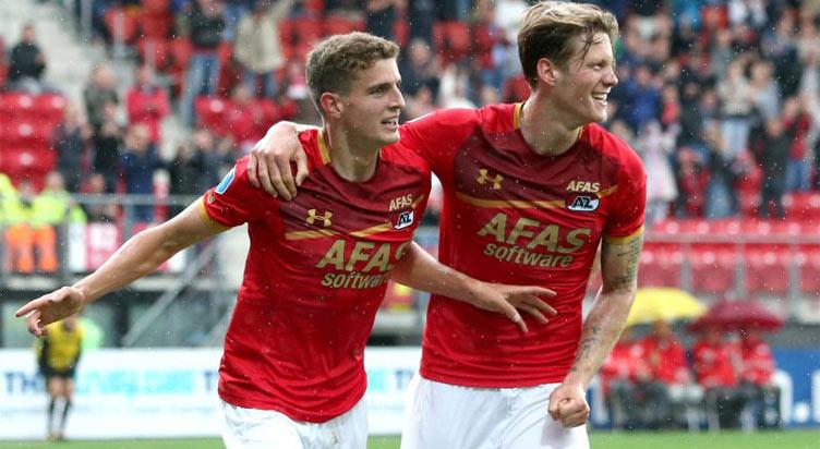 Alkmaar-Breda pronostico 12 febbraio Knvb Beker