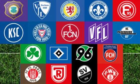 Bundesliga 2 guida