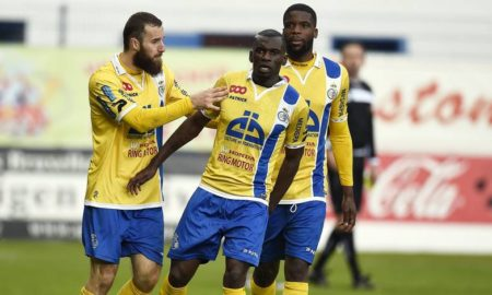 Belgio Jupiler League, Anversa-Gent 16 maggio: locali in zona Europa League
