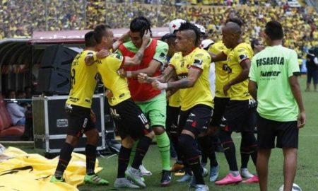 Serie A Ecuador domenica 14 luglio