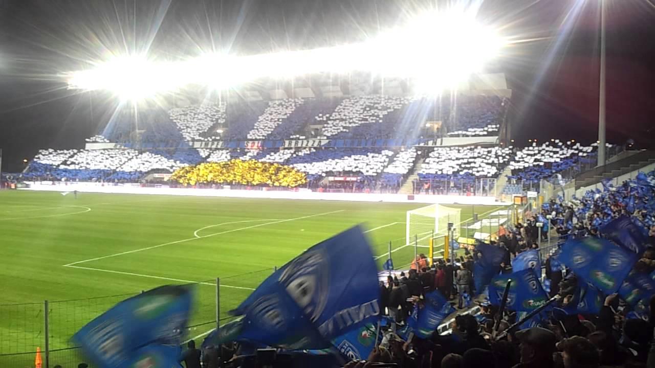 Bastia-Noisy-le-Grand 24 gennaio: si gioca per i 16 esimi di finale di Coppa di Francia. Quale squadra andrà agli ottavi?
