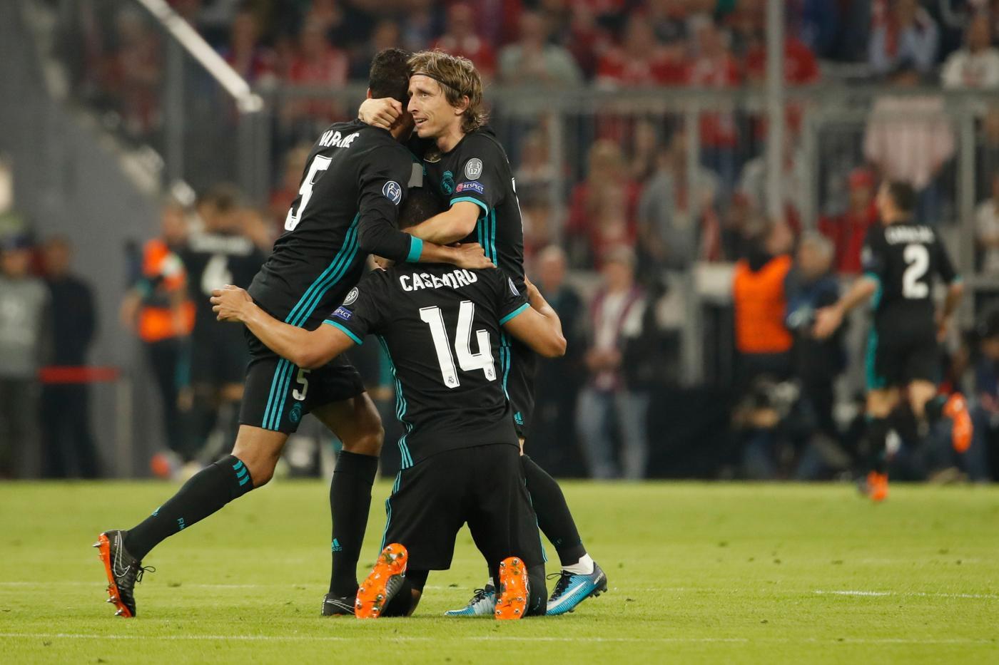 Champions League, Real Madrid-Roma mercoledì 19 settembre: analisi e pronostico della prima giornata del gruppo G del torneo europeo