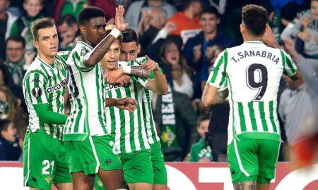 Betis-Espanyol 30 gennaio: si gioca il ritorno dei quarti di finale della coppa nazionale spagnola. Il match d'andata è finito 1-1.