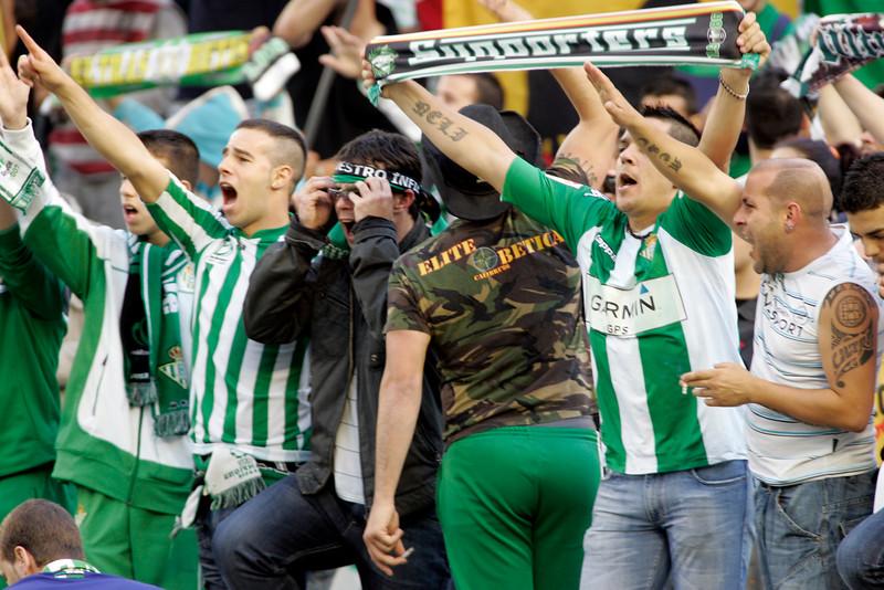 Copa Federacion, Betis B-Huetor Tajar 22 novembre: analisi e pronostico del torneo riservato alle squadre spagnole di categorie inferiori