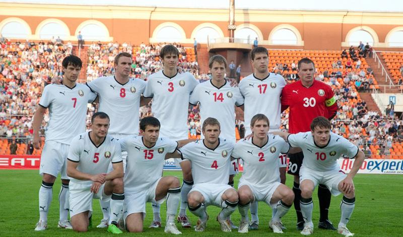 Bielorussia-Gibilterra 8 giugno: si gioca per il gruppo 7 di qualificazione agli Europei Under 21. Padroni di casa favoriti per i 3 punti.