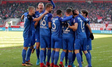Germania 2 Bundesliga, Osnabruck-Bielefeld 7 ottobre: entrambe cercano il primo successo stagionale