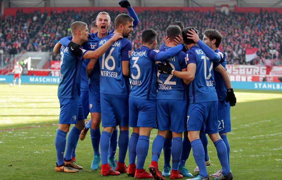 Germania 2 Bundesliga, Bochum-Bielefeld 2 agosto: entrambe cercano il primo successo stagionale