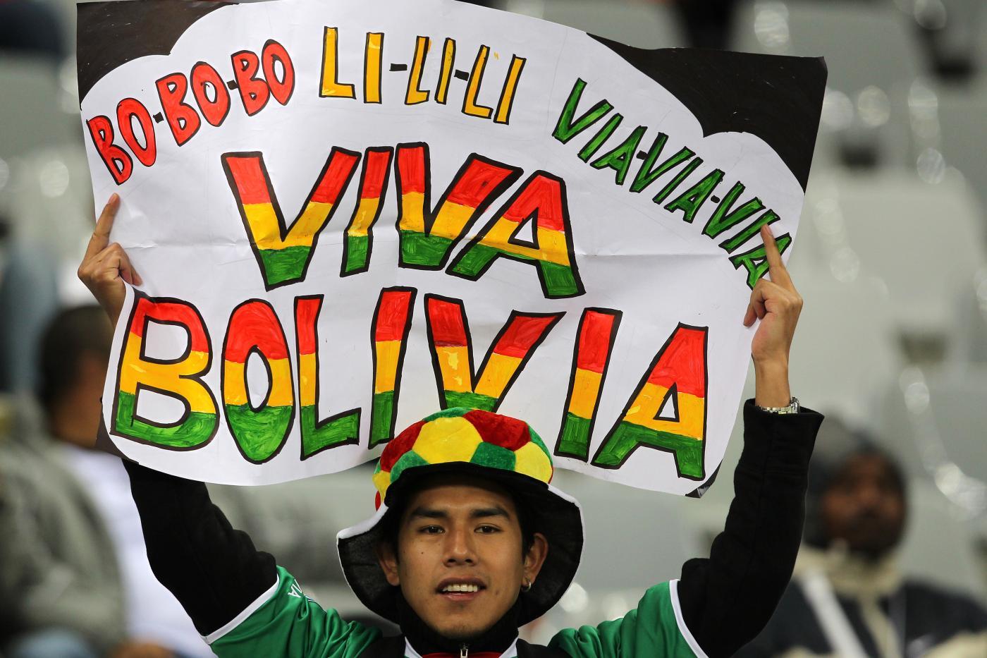 Bolivia Division Profesional: J. Wilstermann a punteggio pieno