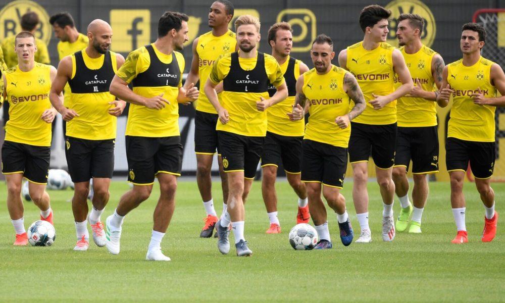Colonia-Borussia Dortmund pronostico 23 agosto: probabili formazioni