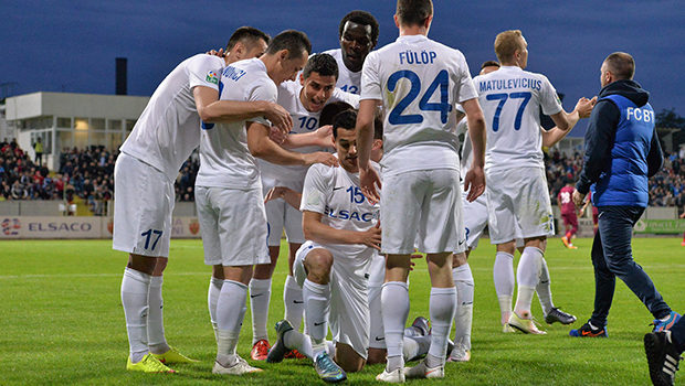 Romania Liga 1 Poli lasi-Botosani pronostico: entrambe in serie positiva