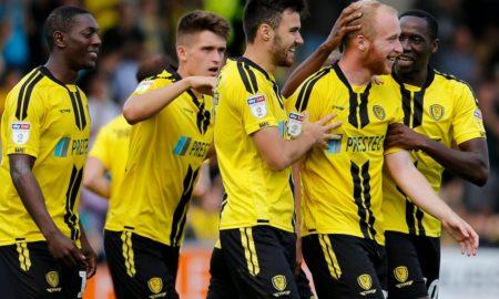 Burton-Northampton pronostico 5 gennaio fa cup