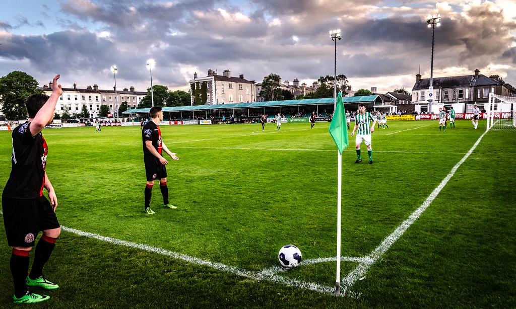 Irlanda Coppa di Lega 4 marzo: analisi e pronostico dei 16esimi di finale della coppa nazionale calcistica irlandese