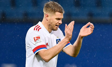 Bundesliga 2 Giornata 13