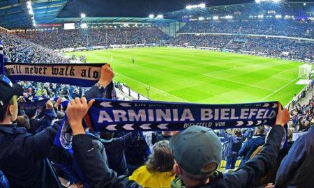 Bundesliga 2 Giornata 14