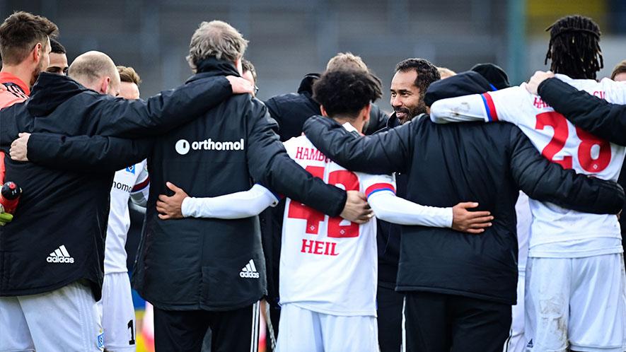 Bundesliga 2 Giornata 18