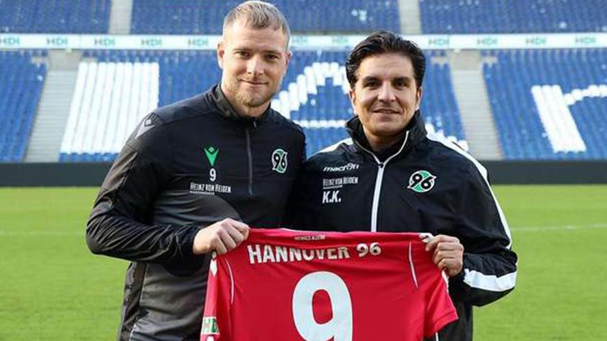 Bundesliga 2 Giornata 19