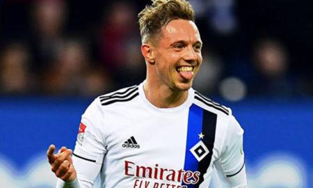 Bundesliga 2 Giornata 22