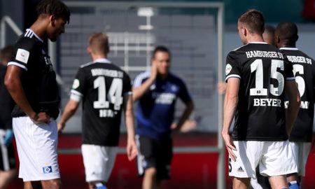 Bundesliga 2 Giornata 34