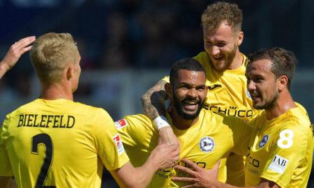 Bundesliga 2 Giornata 8 Arminia