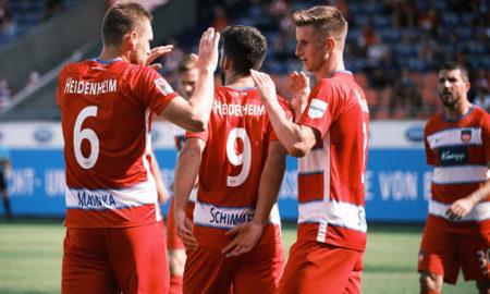 Bundesliga 2 Giornata 9