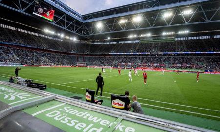Bundesliga 2 pronostici Giornata 4