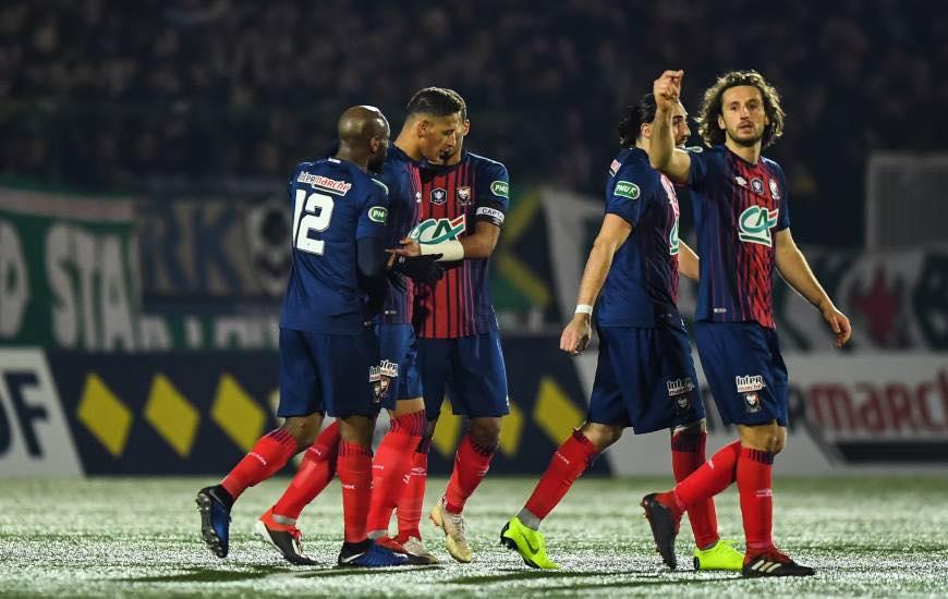 Guingamp-Caen 4 maggio: si gioca per la 35 esima giornata della Serie A francese. Sfida che mette in palio punti per la salvezza.