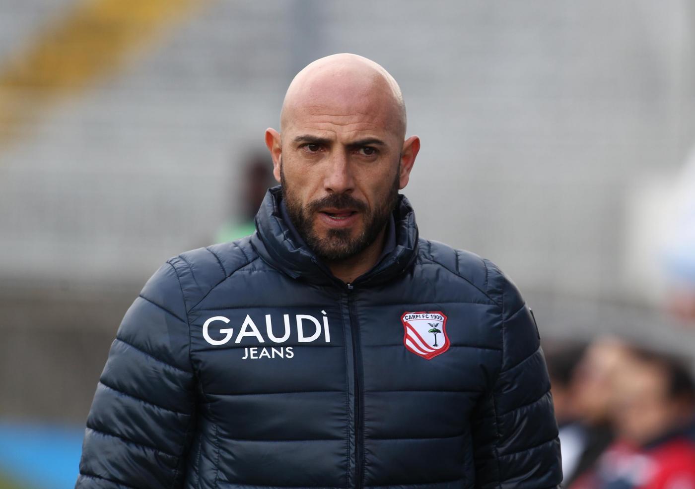 Serie C Girone C, Viterbese-Cavese pronostico: nuovo cambio in panchina per i gialloblù