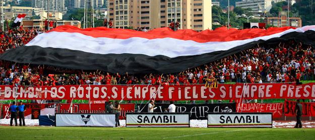 Metrpolitanos-Caracas 7 settembre: il pronostico di Primera Division Venezuela