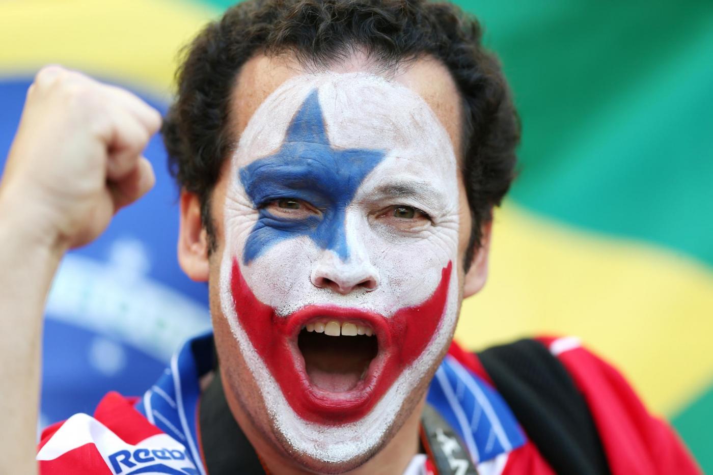 Cile Coppa: Colo Colo con un piede ai quarti