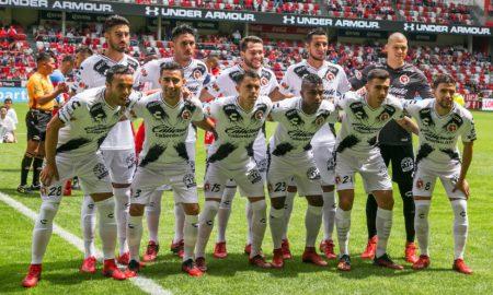 Primera Division Messico venerdì 19 luglio