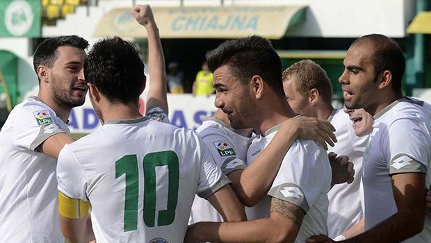 Liga 1 Romania 21 luglio
